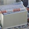 高浜原発で大型クレーン倒れる…屋根の一部変形