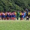 第29回千葉県少年サッカー選手権大会4回戦(4年生レッド)