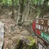5/9      獅子ヶ鼻湿原③…『出つぼ』を眺め、溶岩流末端崖を歩く。