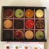サロン デュ ショコラ2021  オンラインの商品が届いた