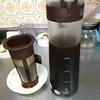 水出しコーヒー作ったよ(失敗談) ハリオ水出し珈琲ポットMCPN-14CBR