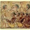 【雑想】「エジプト人」と「ギリシャ人」と「ローマ人」と「ユダヤ人」