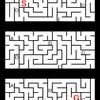 三層迷路:問題6