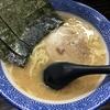 大井町の豚骨ラーメン 蕾(つぼみ)