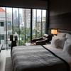 シンガポールで泊まったホテル「インターコンチネンタル・シンガポール・ロバートソン・キー」