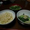 2017年2月7日(火)昼食