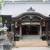能登北川尻秋季祭礼(諏訪神社)