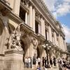 パリオペラ座への行き方とチケットの買い方!ガルニエとバスチーユ