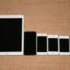 タブレットのメリット、デメリット!【iPad、2台持ち、スマホ、、iPhone、パソコン、サイズ】
