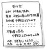 委任状の日付