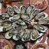 北海道・サロマ牡蠣でパーティ
