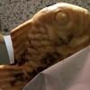 東京、浅草で食べられる、1丁焼きで仕上げた「天然たい焼き」が美味すぎる!~「鳴門鯛焼本舗 浅草橋店」で、季節限定「さくら餡」を食べた!!~