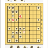 実践詰将棋㊲ 11手詰め