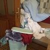 【アゼルバイジャン】エンドレス洗濯機とムスリムの性事情