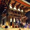 【東大寺 鐘楼「除夜の鐘」 】(奈良市)