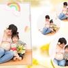 《リーディング》2/26魚座新月からの過ごし方 - 母子の価値観【深い愛に包まれて】