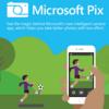 [おすすめアプリ]AIが綺麗な写真を残してくれる「Microsoft Pix」