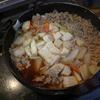 幸運な病のレシピ( 1571 )夜:追憶のすき焼き鍋