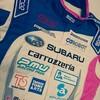 CG ROBOT SUBARU BSチームのレーシングスーツを担当させていただきました!