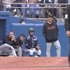 4/7 対阪神タイガース ジーの好投も実らず!春の恒例助っ人見殺しは辞めようか