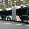 #651 東京BRTプレ運行(1次)開始から半月 定時性、速達性はどうだったか