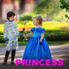 英単語が増える!語源イメージ (27) PRINCESS : 最も重要なもの、最初のものにつくPRIN & PRIM