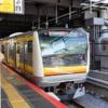 12月13日/乗り鉄旅(JR南武線)