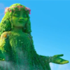 「モアナと伝説の海」にあやかって沖縄のスマホケースにしてみた件
