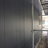 外壁工事貼り始めてますよ・クッションフロアリベンジ・簡単にシームシーラー塗るには?