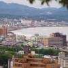 亀田支所周辺(前編)