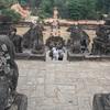 #アンコールワット個人ツアー(618) #アンコールワット郊外のおすすめプリヤ•コーとバコン寺院