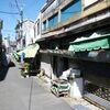 こちらは長崎市上田町の路地