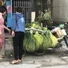 昨日は、ベトナムもお盆でした。