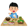 会食恐怖症と美味しんぼ