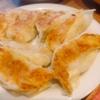 餃子、麻婆豆腐、鯖カレー