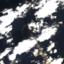 R020227ランドサット8の捉えた西之島
