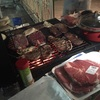 day 826: ぱぐとか肉とか。