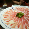 """美味しいけれどこの量は…いちにぃさんの""""さんの味""""@鹿児島市中央町"""
