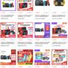 日本版Nintendo Switchの中華需要についての考察
