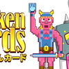 PC『Janken Cards』GKT Studios Entertainment