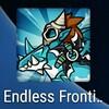 「無限放置系RPG」エンドレスフロンテアのレビュー