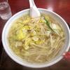 【今週のラーメン967】 品香亭 (東京・田町) 湯麺