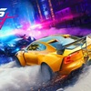 【PS4】NEED FOR SPEED Heat 買いました