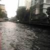 バンコクの公共交通機関に、船があることを最近知った件