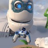 【PSVR】ASTRO BOT RESCUE MISSION 感想・レビュー!全ゲームプレイヤーにおすすめしたい360度全方向VRアクションプラットフォーマー!【PS4】