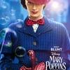 【映画】『メリー・ポピンズ リターンズ』:絵画的な魔法のミュージカルが素敵だけど、夢失った物語にガッカリ。