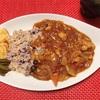 210120:脂肪燃焼スープのカレー