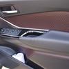 トヨタC-HR ダッシュボードの艶出しを行いました