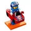 レゴ ミニフィギュア シリーズ18(71021)の新製品画像が公開されています。