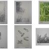 「8cm×12cmの小さなアート」作品追加(#379-#384)